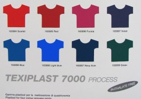 TEXIPLAST 7000 MS + PROCESS
