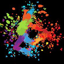 Textilní barvy