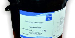 TEXILAC DISCHARGE WHITE